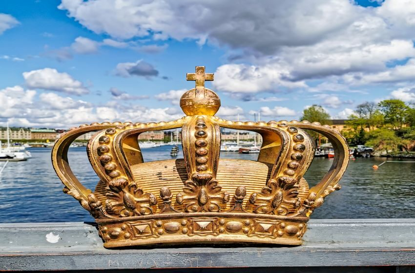 Swedish royal family next to suffer from the Crown