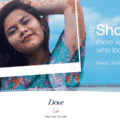 Dove pays other brands to increase diversity in advertising
