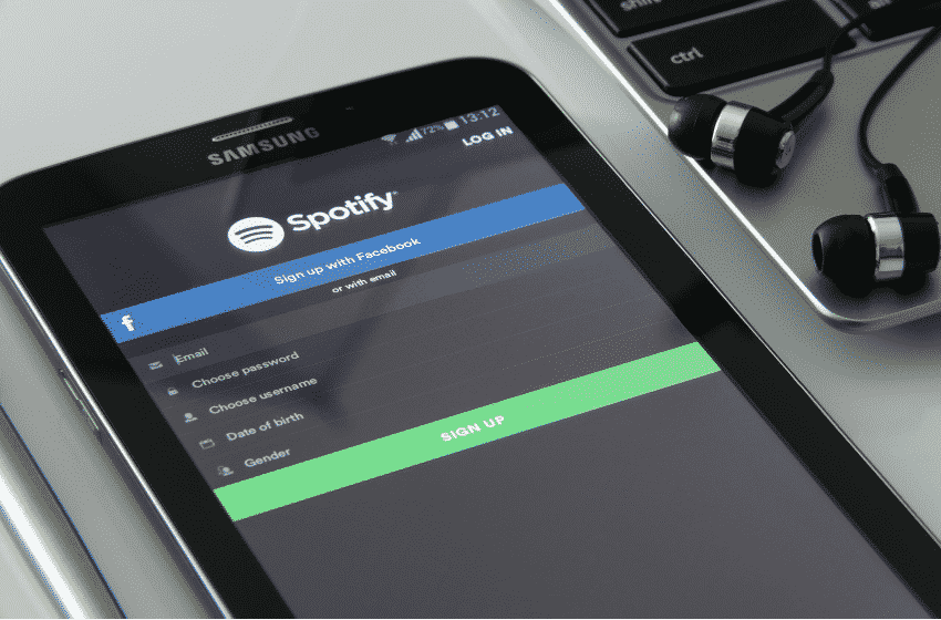 How diverse is Spotify as a workplace?