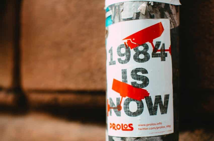 """Orwell's """"1984"""" – a warning without age"""