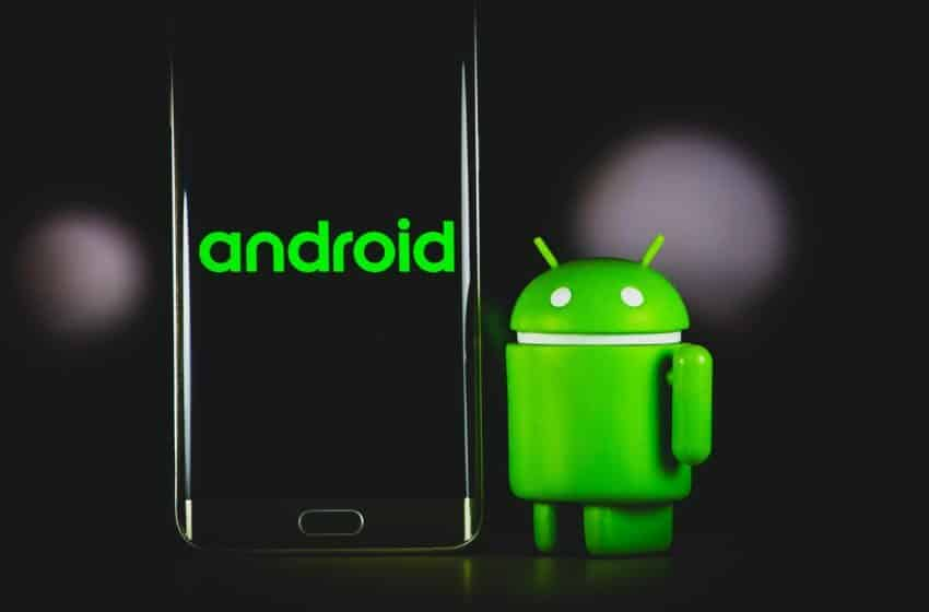 Google opening up Android for search competitors