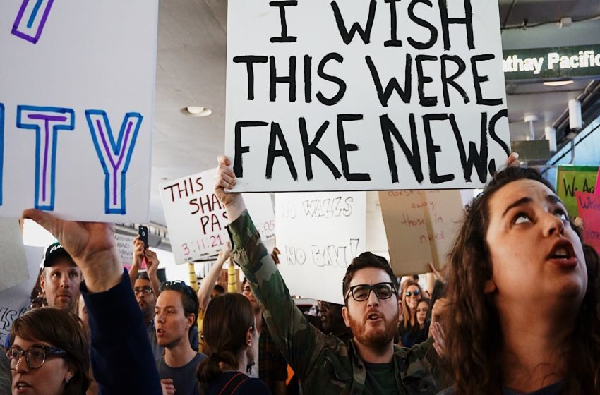 The five factors that make a news story trustworthy