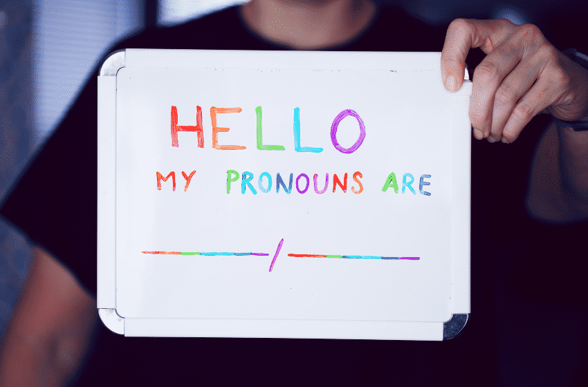 Pinterest will let users add their gender pronouns