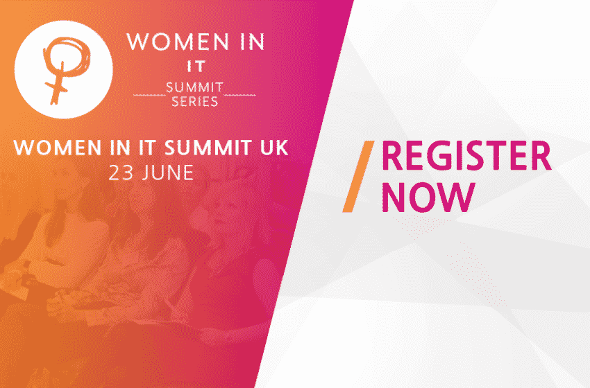 Sharing knowledge and celebrating women in tech on 23-24 June