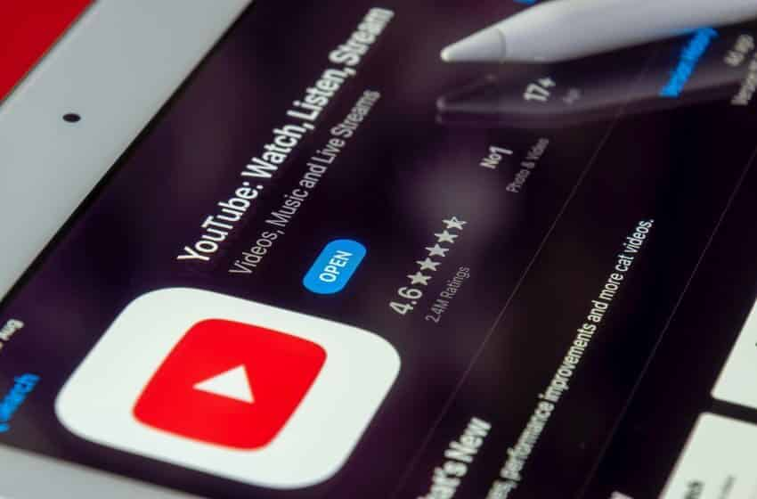 YouTube new rules for ads about politics and alcohol