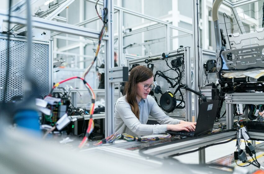 Online courses to advance your engineering skills