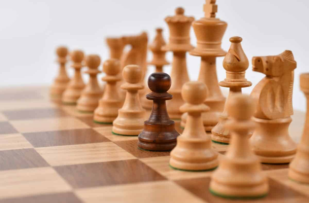 The woman Grandmaster insulted by The Queen's Gambit