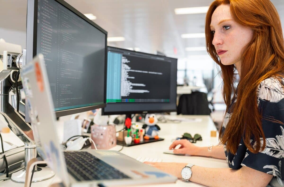 London Tech Week event: attracting more women into tech roles