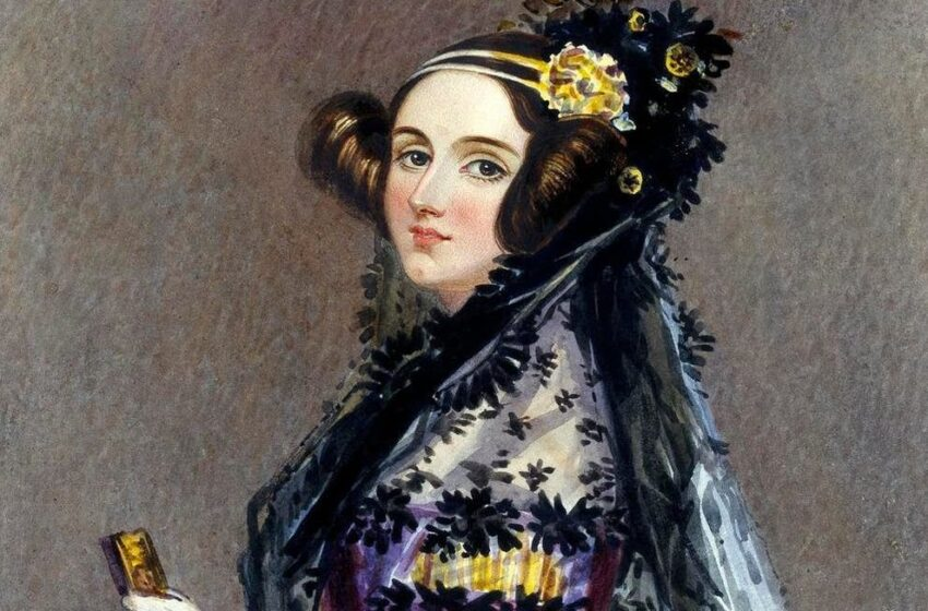 Ada Lovelace Day: who was she?