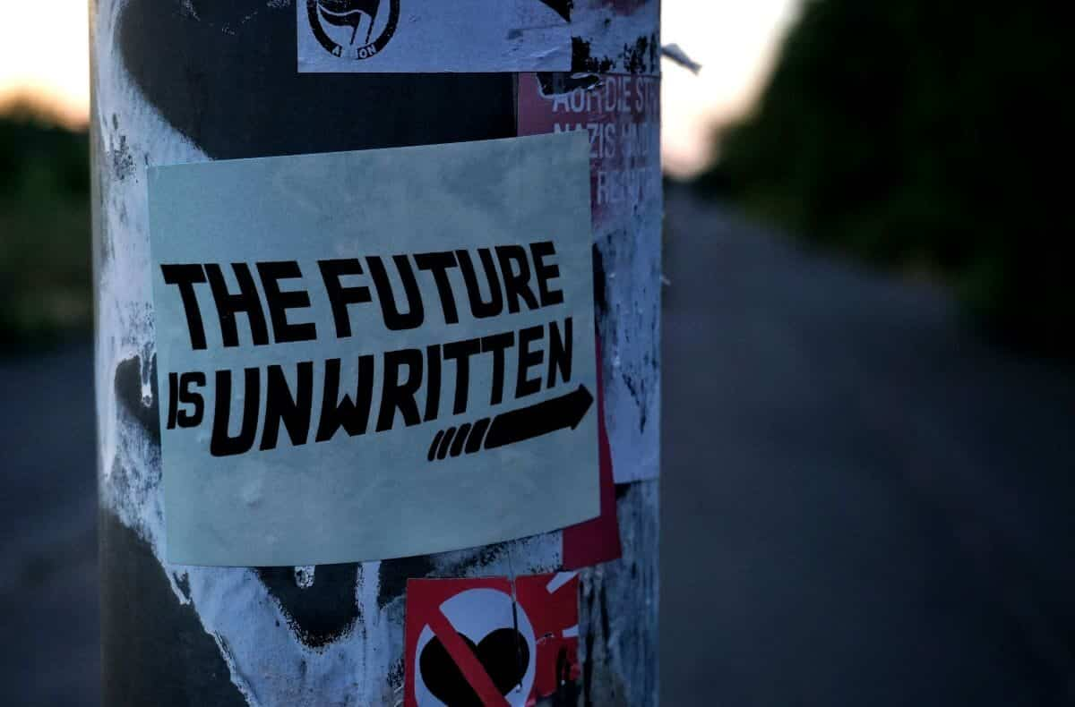 A Wake-up Call From The Future Media Landscape