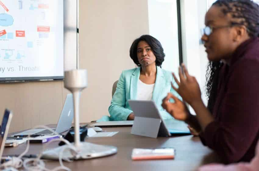 More women CEOs but less representation in tech business: New survey